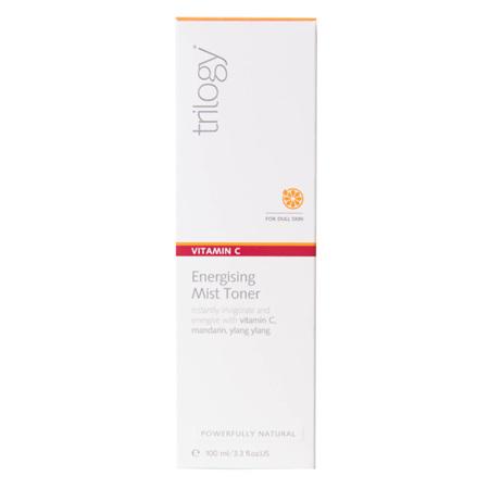 TRILOGY Vitamin C Energising Mist Toner 100ml