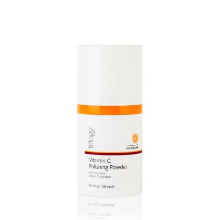 TRILOGY Vitamin C Polishing Powder 30g