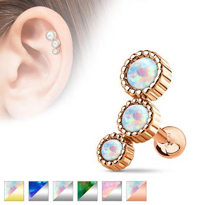 b3c4bb792 Cartilage & Tragus Jewellery - Glamore Piercing