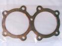 70-4547 Cylinder Head Gasket - TR6 T120 9 Stud - Copper
