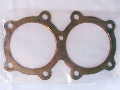 70-4547 Cylinder Head Gasket - TR6 T120 - Copper
