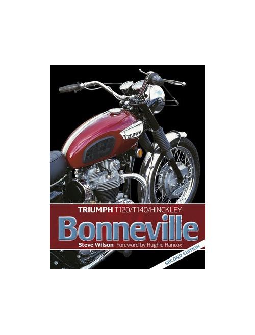 Triumph Bonneville T120 / T140, Hinckley