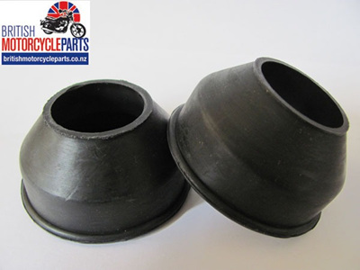 97-4002 Fork Seal Dust Cover - Pair