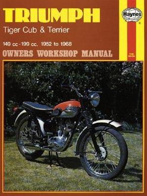 Triumph Tiger Cub & Terrier