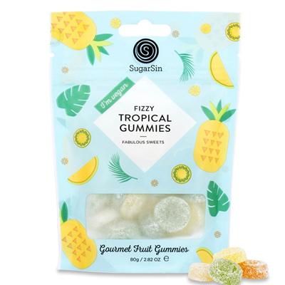 Tropical Gummies