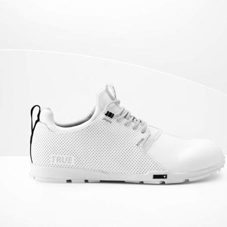 True Original 1.2 Golf Shoe - Pure White