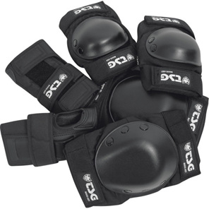 TSG  Protection Set