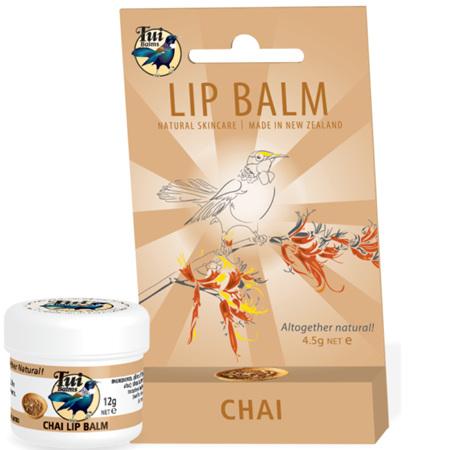 TUI Lip Balm Chai Stick