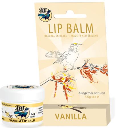 TUI Lip Balm Vanilla Stick