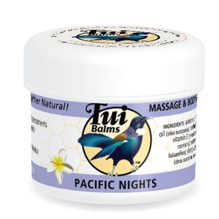 TUI Massage Wax Pacific Nights 100g