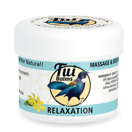 TUI Massage Wax Relaxation 100g