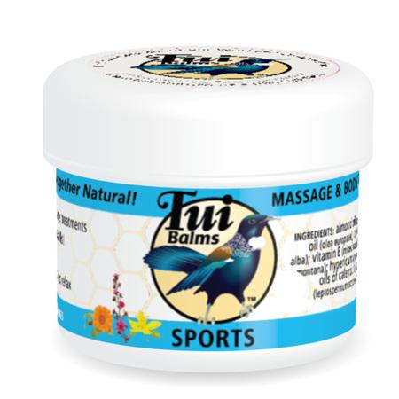 TUI Massage Wax Sports 100g