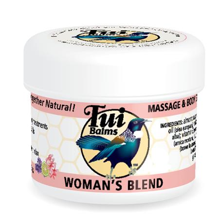 TUI Massage Wax Woman's Blend 50g