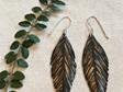 Tumeke earrings