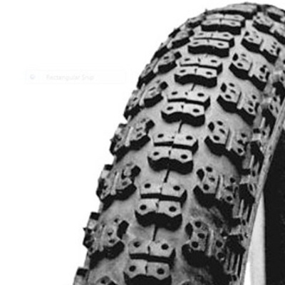 Tyres BMX - Youth