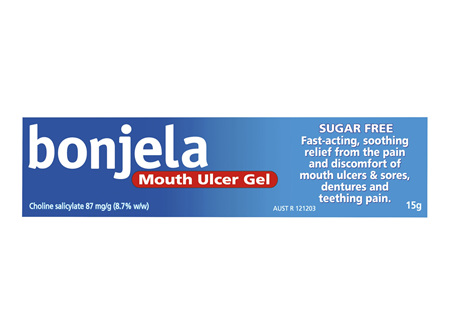 Ulcer Treatments
