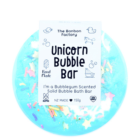 Unicorn Bubble Bar