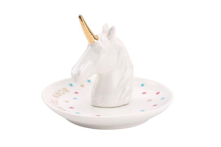 Unicorn Ring Dish