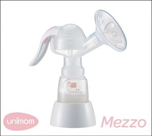 Unimom Mezzo Manual Breast Pump