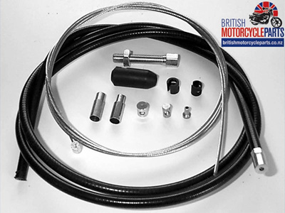 Universal Clutch Cable Kit