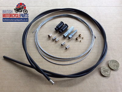 Universal Throttle Cable Kit