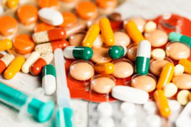 Unwanted/Unused Medication Disposal