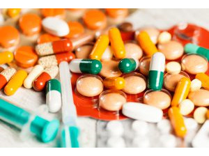 Unwanted/Unused Medication Disposal
