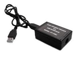USB DRAWER KICKER