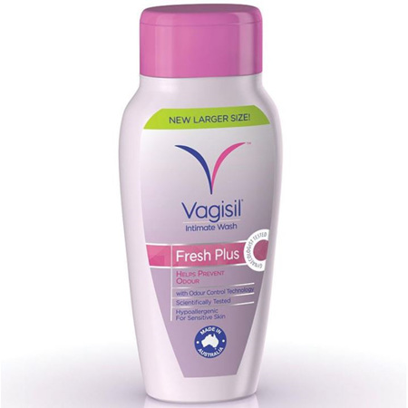 Vagisil Intimate Wash Fresh+ 240ml