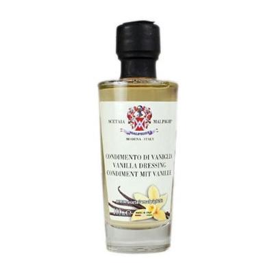 Vanilla Balsamic Dressing