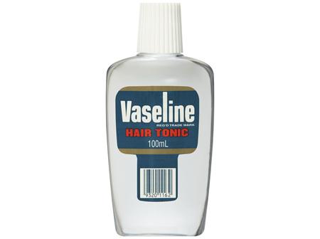 Vaseline  Hair Tonic Original 100mL