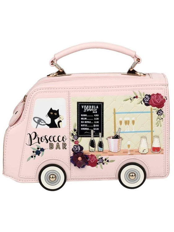 Vendula - Prosecco Truck Grab Bag