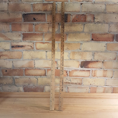 Inch Ruler - 36 Inches