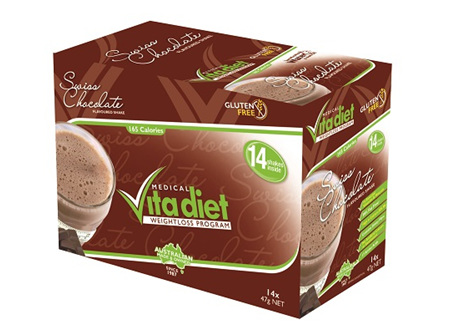 Vita diet  Swiss Chocolate