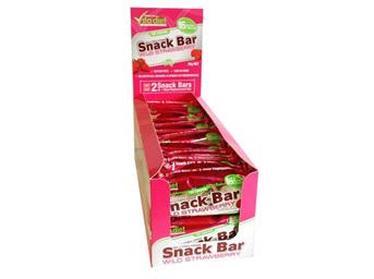 Vita diet  Wild Strawberry Snack Bar