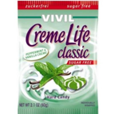 Vivil Creme Life Sweets - Peppermint/Vanilla Creme