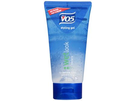 Vo5 Wet Look Styling gel 175ml