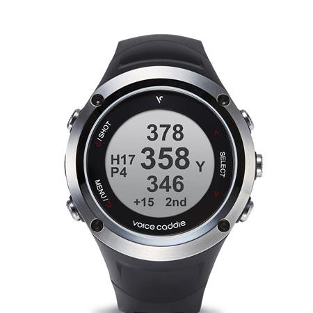 Voice Caddie G2 GPS Watch
