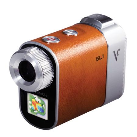 Voice Caddie SL1 Range Finder and GPS