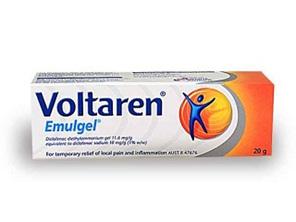 VOLTAREN EMULGEL (20g)