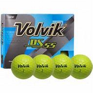 Volvik DS 55 Golf Ball - Dozen