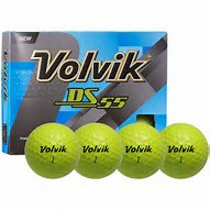 Volvik DS 55 Golf Ball - Dozen