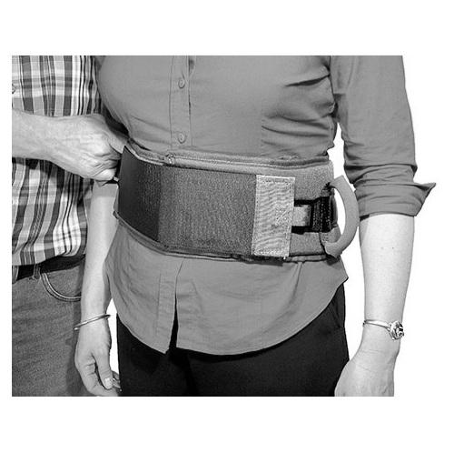 Walking Transfer Belt
