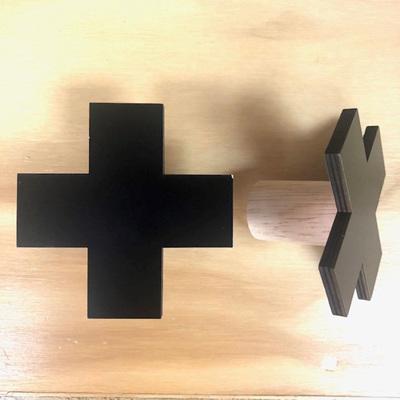 Wall Hook Cross