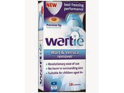 Wartie Wart Remover - 50mL