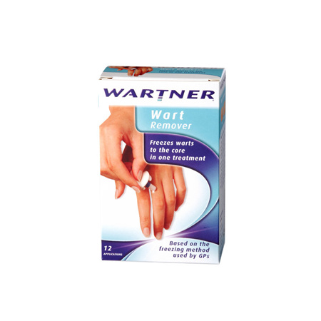 Wartner Wart Remover 50ml