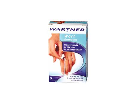 Wartner Wart Treatment Plantar Wart Remover 50ml