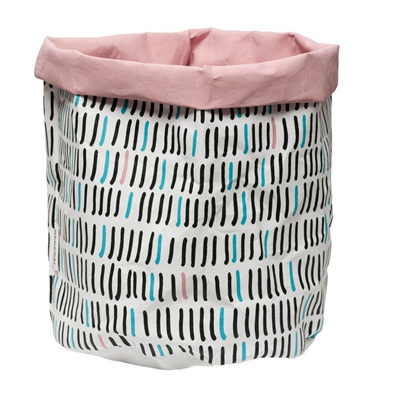 Washpaper Bag Tally Large