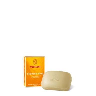 WEL Calendula Soap Yellow 100g