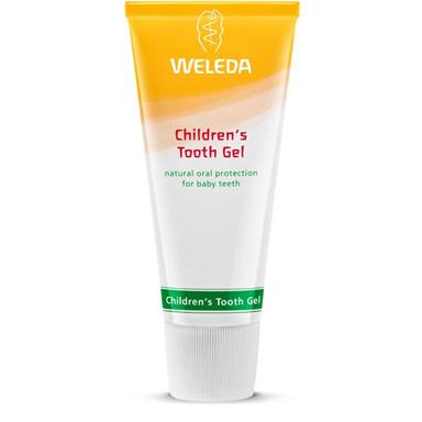 WEL Childrens Tooth Gel 50ml